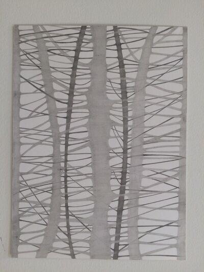 Katia Santibañez, 'Variation VII'