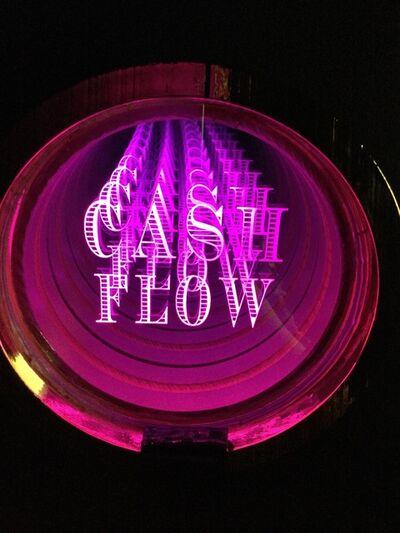 ZMK, 'ZMK, Cash Flow', 2019