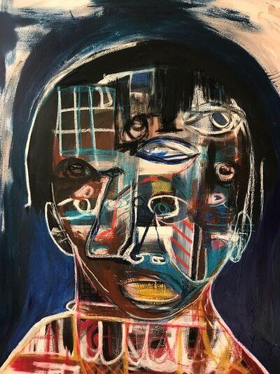 Genesis Tramaine, 'Walk the Light', 2019