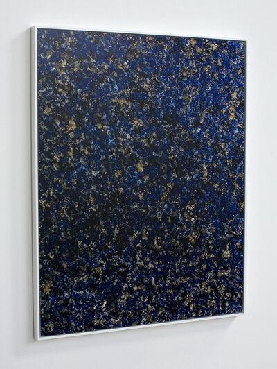 Pieter Paul Pothoven, 'Sample 1/4, Regi-e-Siah, Adit #4, from the series 'Laguard'', 2010-2015