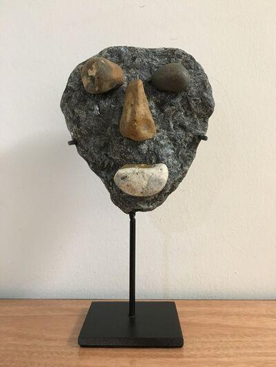 Peter Liversidge, 'Effigy (21)', 2018