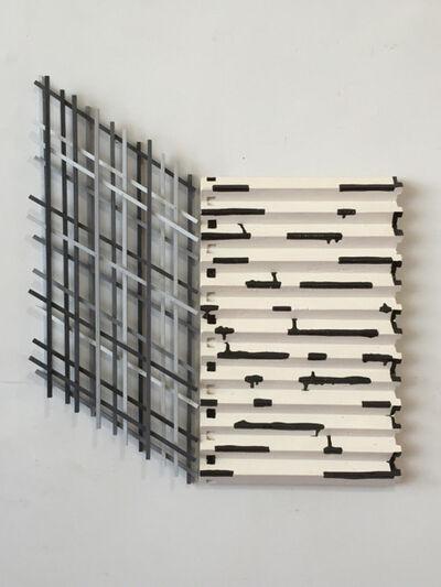 Jonathan Anzalone, 'Construction', 2015