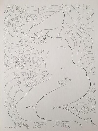 Henri Matisse, 'Untitled', 1936