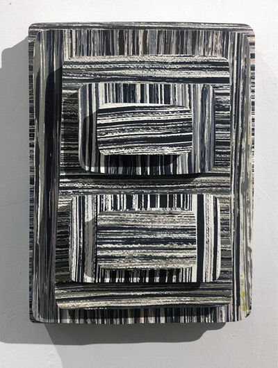 Sue Havens, 'Untitled (Black and White)', 2011