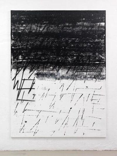 Chris Succo, 'FIRE YOUR GUNS', 2015