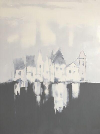 Sandra Pratt, 'Castles', 2017