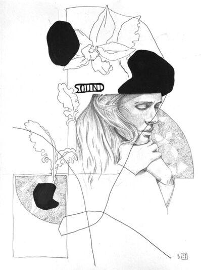 Blanda, 'Synesthesia', 2018
