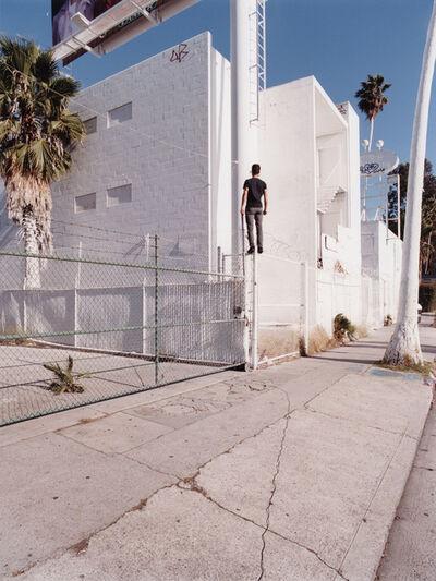 Sebastian Stumpf, 'Fences #23', 2017