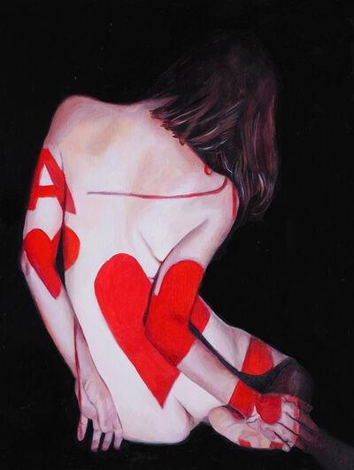 Denise M. Fulton, 'Heart'