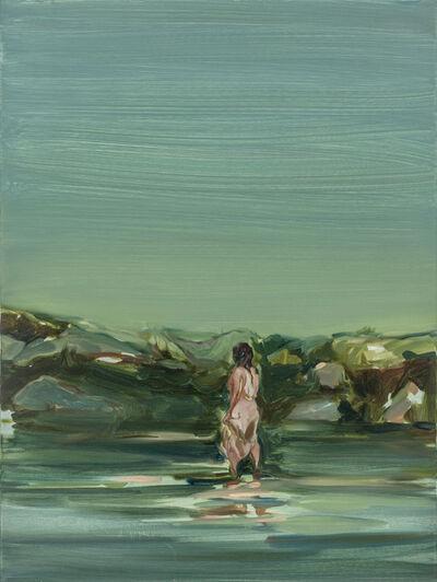 Megan McCabe, 'Enough Away', 2014