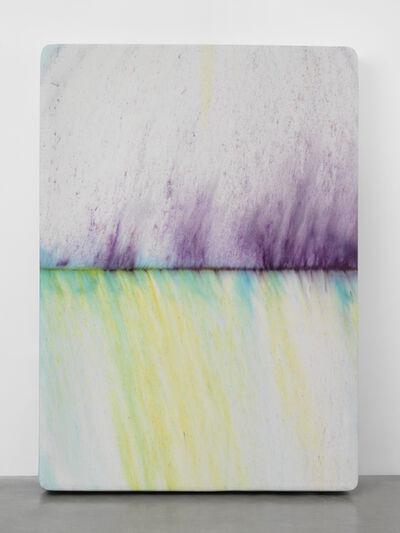 Sam Falls, 'Untitled, (Full 1, Topanga, CA)', 2013