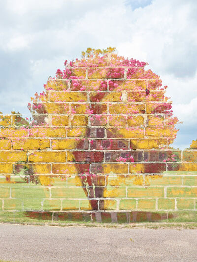 David Reinfeld, 'Brick & Mortar 1', 2016
