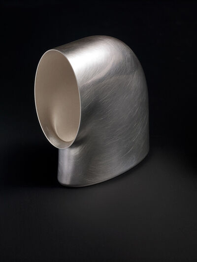 Aldo Bakker, 'Silver Oil Can', 2005