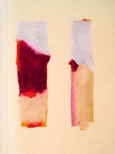 Vincent Vella, 'Untitled 006', 1992