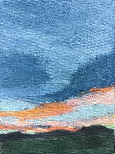 Susan Sussman, 'Skies #2', 2017