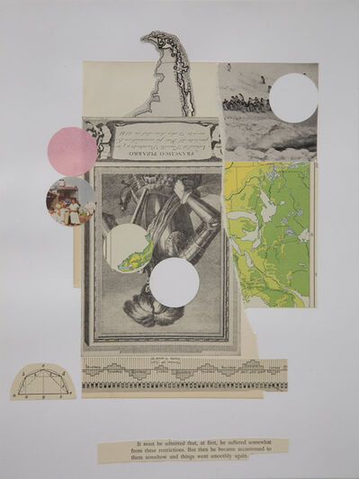 Pablo Helguera, 'Panamerican Suite: It must be admitted that', 2007