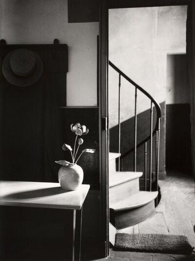 André Kertész, 'Chez Mondrian Paris', 1926