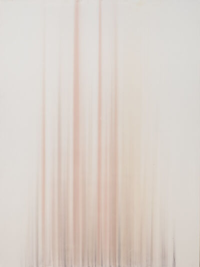 Jean Boghossian, 'Untitled (from the series Linear Pigments) ', 2016