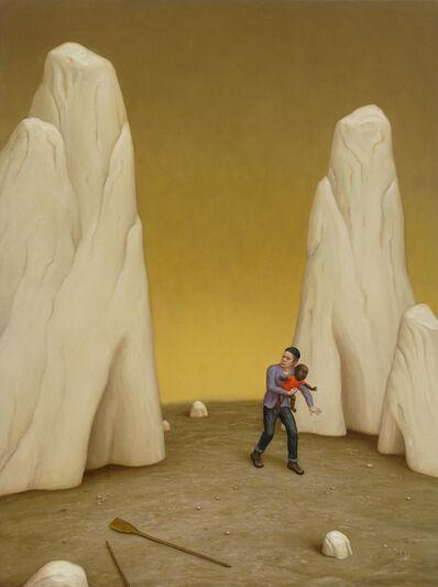 Seth Michael Forman, 'Rescue'