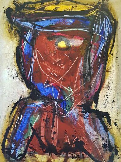 André Labarthe, 'Acrílico 85', 2017