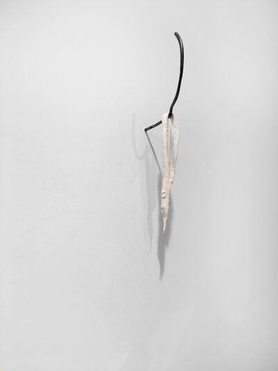 Julianne Swartz, 'Drip Drawing (long)', 2017