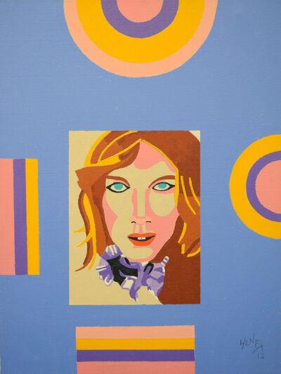 Barry Senft, 'Woman 2', 2012
