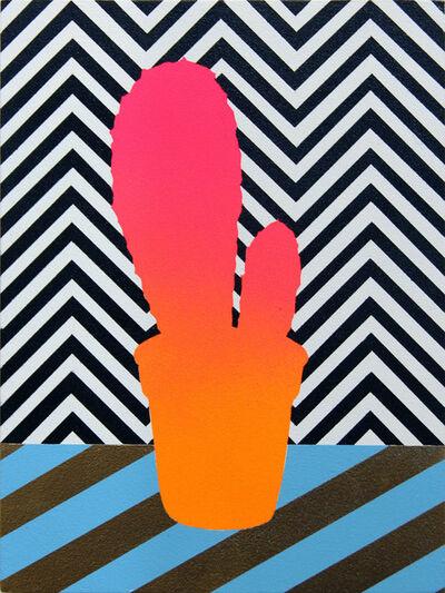 Carl Cashman, 'Cactus 12', 2017