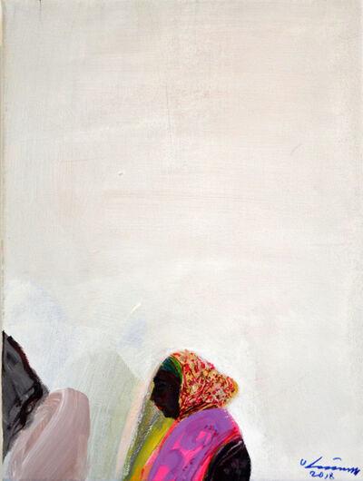 Rashid Diab, 'Untitled 3', 2017