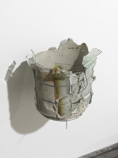 Philipp Modersohn, 'pot (pavia)', 2016