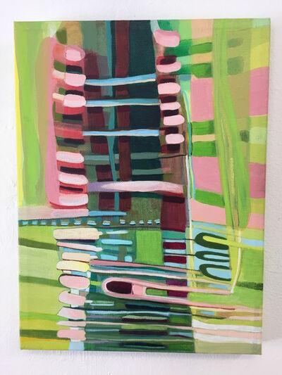 Pat Goslee, 'Untitled: Garden 1', 2015