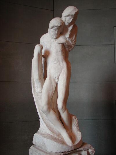 Michelangelo Buonarroti, 'Pietà (known as the Rondanini Pietà)', 1559-1564