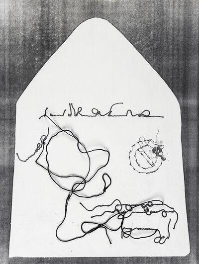 Maria Lai, 'untitled', 1979