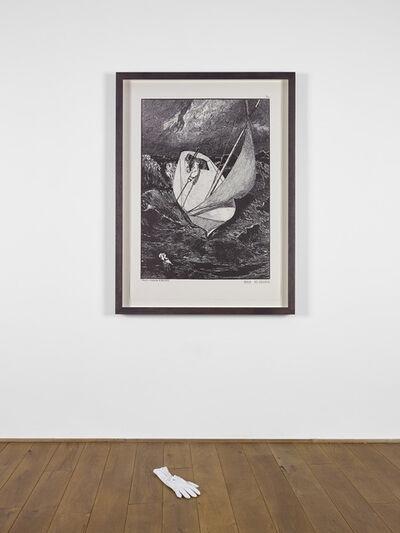 Peter Liversidge, 'Rettung (Rescue), After Max Klinger', 2013