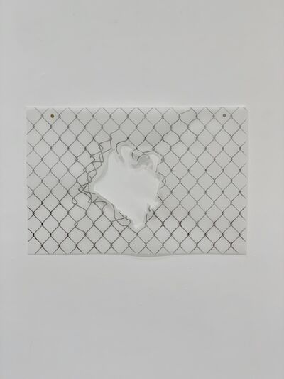 Brant Ritter, 'Untitled (Barrier No 3) ', 2019