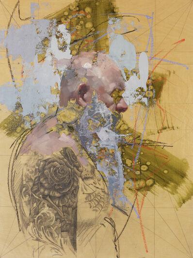 John Wentz, 'Imprint No. 78', 2016