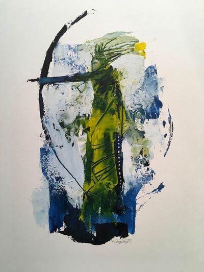 Rocky Hawkins, 'Totemic Figure no. 19', 2018
