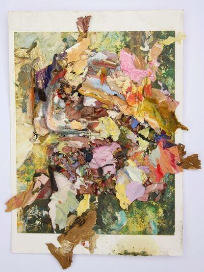 Hannah Williamson, 'On Black Brook', 2013