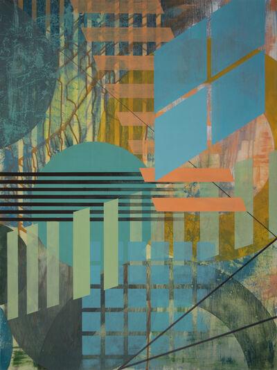 Linda Kamille Schmidt, 'Flicker', 2012