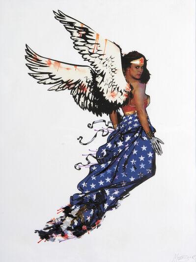 Miss Bugs, 'Wonderful Angel Of Death', 2007