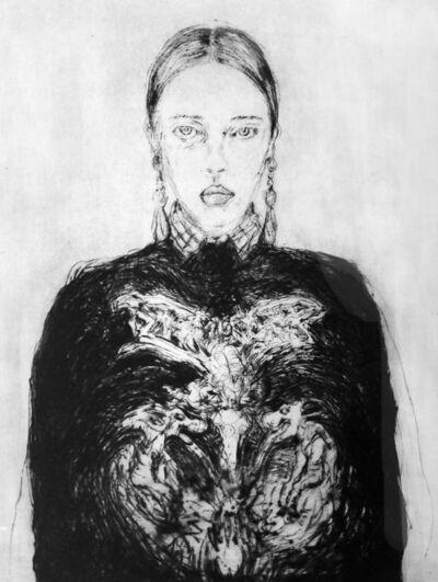 Ulrike Theusner, 'VENUS', 2018
