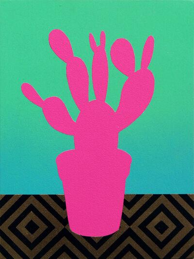 Carl Cashman, 'Cactus 11', 2017