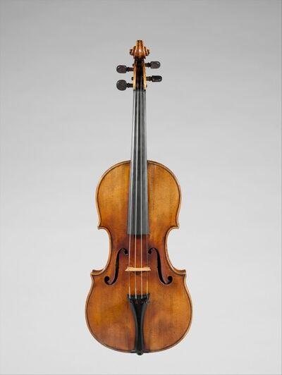 """Antonio Stradivari, '""""The Francesca"""" Violin', 1694"""