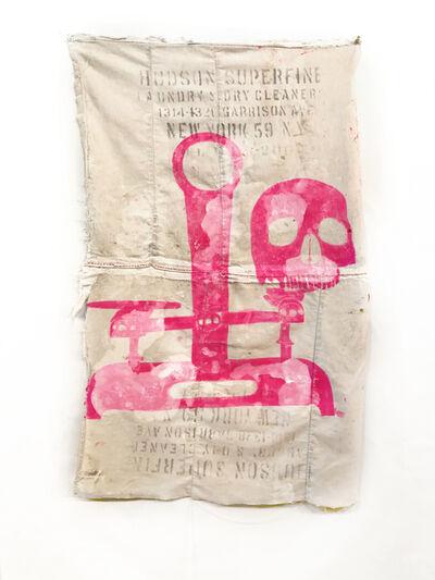 Michela Martello, 'Domestic Ghost', 2018