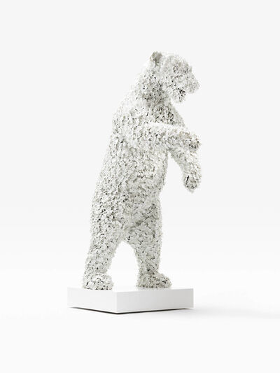 Barnaby Barford, 'The Polar Bear', 2016