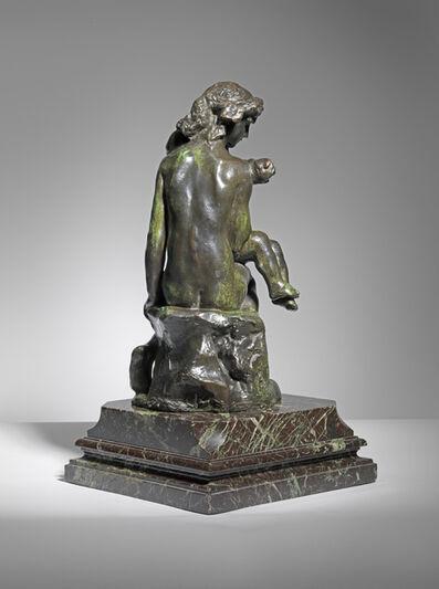 Auguste Rodin, 'Frere et Soeur', 1890