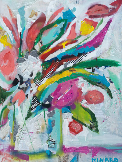 Christy Kinard, 'Tropical Bunch', 2019