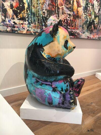 Julien Marinetti, 'Panda'