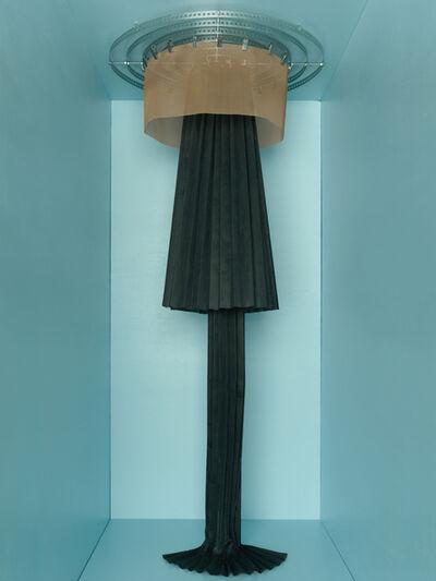 Janneke Van Leeuwen, 'Expanding Room #1', 2009