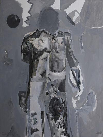 Zhu Xiangmin 朱湘閩, 'The Body Electric #1', 2018