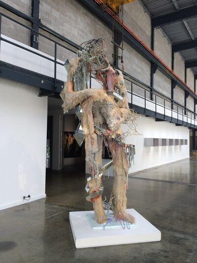David Altmejd, 'New North', 2007